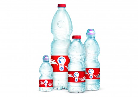 NEVIOT MINERAL WATER